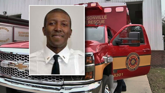Firefighter stabbed on duty to be released from hospital today