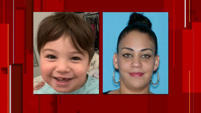 Family: 2-year-old Orlando boy taken at gunpoint by mother