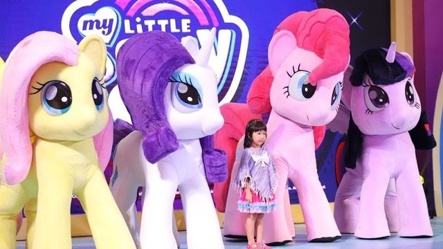 My Little Pony Live! is coming to Jacksonville