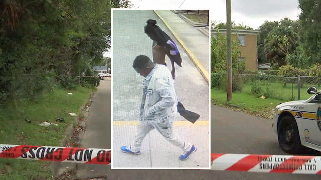 Police: 2 men sought after deadly shooting on West 5th Street