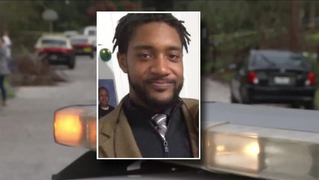 2017 Orange Park 'hit-and-run' victim was shot; 2 charged with murder