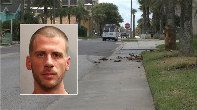 Arrest made in fatal Jax Beach crash