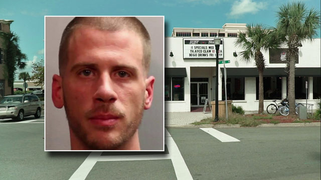 Lawsuit possible against bar where suspected DUI driver worked
