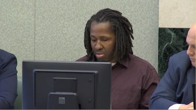 Opening statements to begin for Markeith Loyd's first murder trial