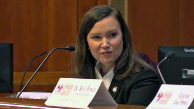Moody leads 1st meeting of Statewide Task Force on Opioid Abuse