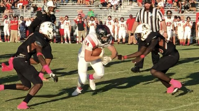 Atlantic Coast comeback stuns Creekside in Game of the Week