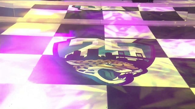 Jaguars Legends Community Gala showcases some of most beloved players in…