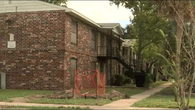 Valencia Way residents still without natural gas service