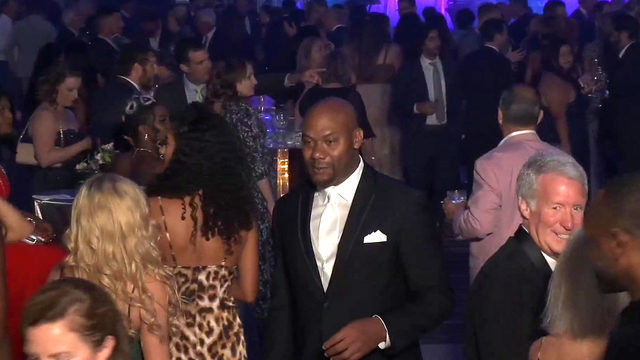 Jaguars Legends Community Gala showcases most beloved players in team history
