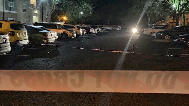 JSO: Man killed, woman injured in Southside shooting