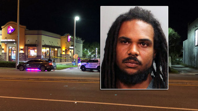 Police: Arrest made after shooting at Taco Bell in Jacksonville Beach