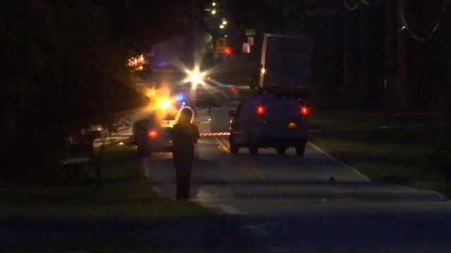 Man in life-threatening condition after head-on crash on Herlong Road