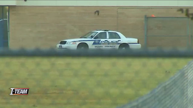 I-TEAM: More than 300 threats investigated in last 2 school years
