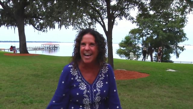 Bolles mom makes game day special
