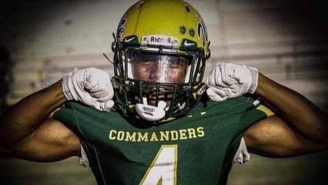 Friends: Ed White football player dies days after shooting