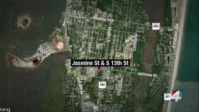 Man walking home from convenience store shot 3 times in Fernandina Beach