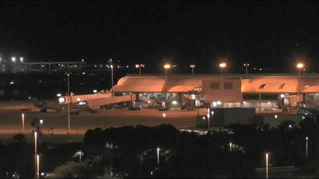 American Airlines flight lands safely at JAX after mechanical issue