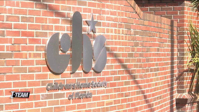I-TEAM: Agency tasked with managing foster care cases loses its contract