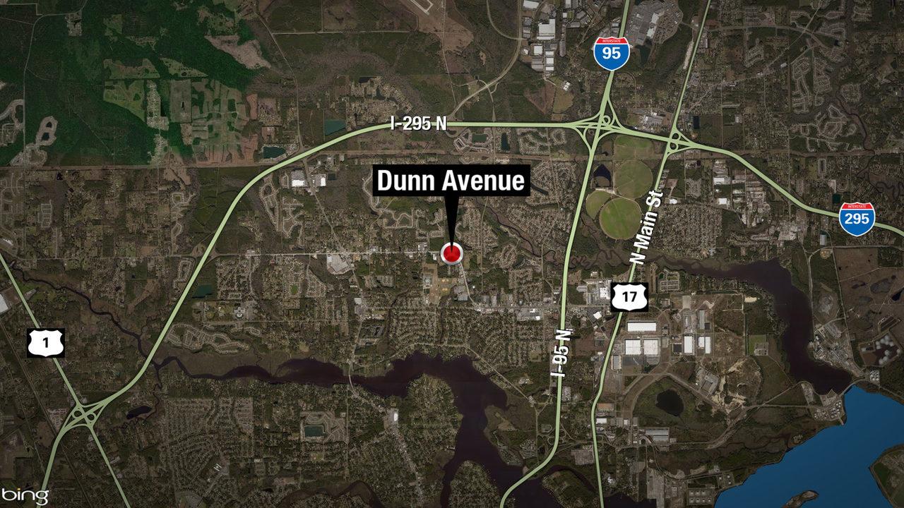 FHP: Pedestrian struck, critically injured on Dunn Avenue