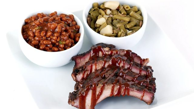 Best local barbecue: Fae's BBQ