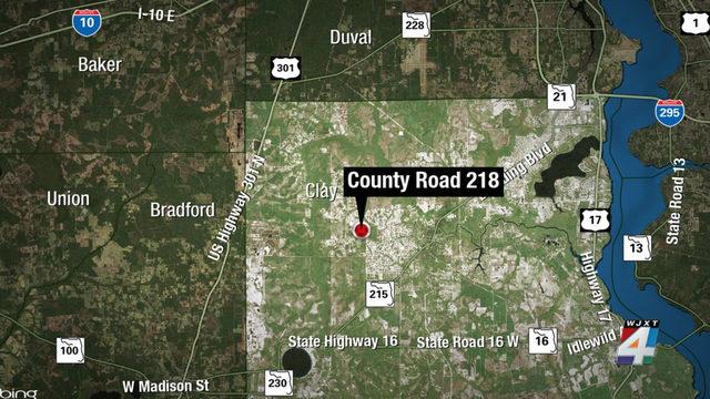 FHP: Pedestrian struck, killed in Middleburg crash