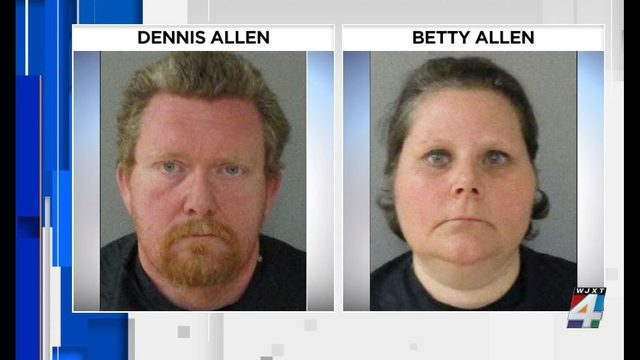 Parents in Flagler County charged with neglect after call to abuse hotline