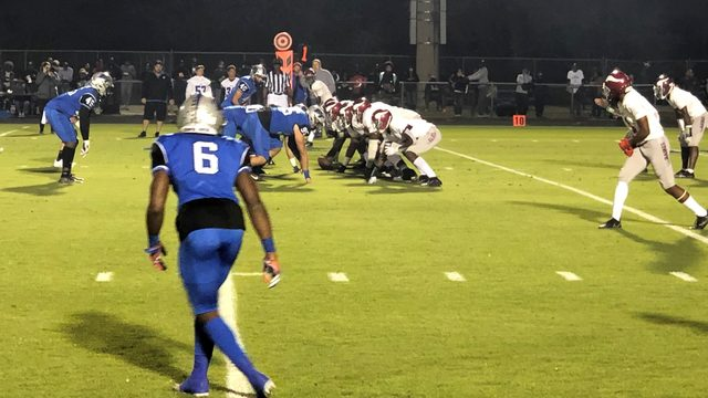 Just Perfect: Bartram Trail routs Raines for first 10-0 season