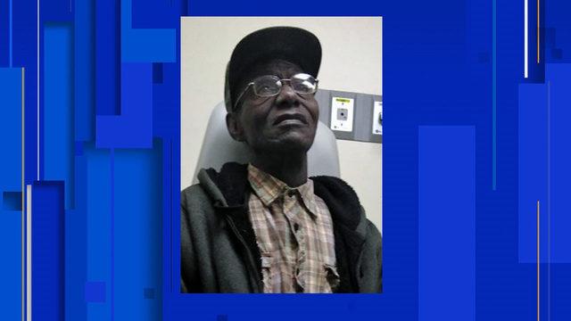 Update: Missing 74-year-old Jacksonville man found