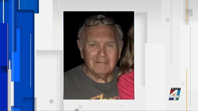 Silver Alert: JSO looking for missing man who may be suffering from dementia