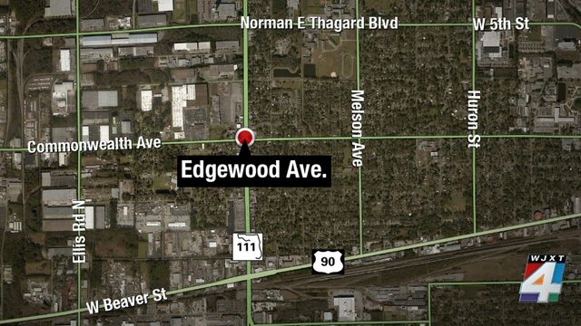 Saturday night shooting on Edgewood Ave. connected to Friday double shooting?