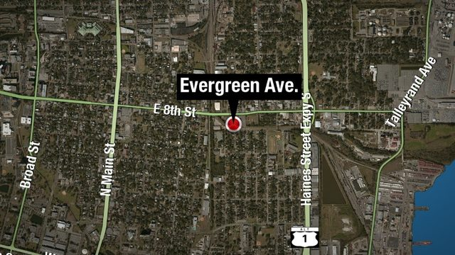 Woman shot on Eastside, drove herself to hospital, police say