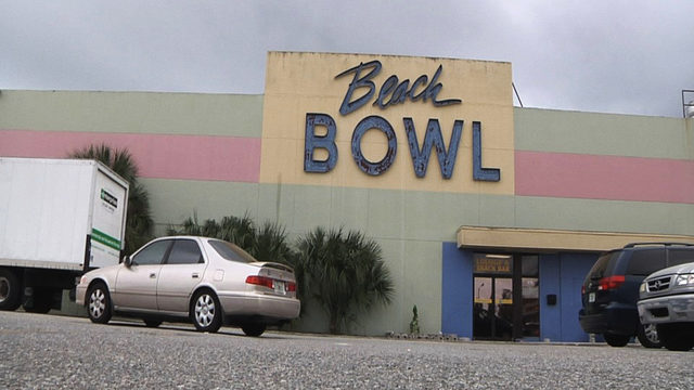 Beach Bowl strikes out after split with landlord over rent payments