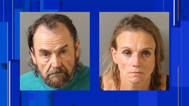 2 arrested after SWAT raids suspected drug house near schools