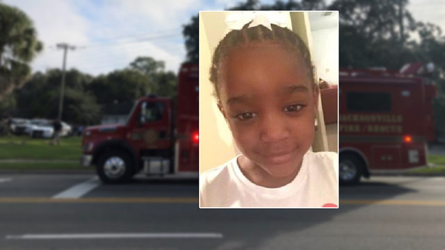 Amber Alert issued for 5-year-old girl missing from Brentwood area