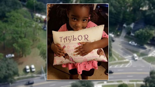 Day 2: Search continues for 5-year-old Taylor Rose Williams