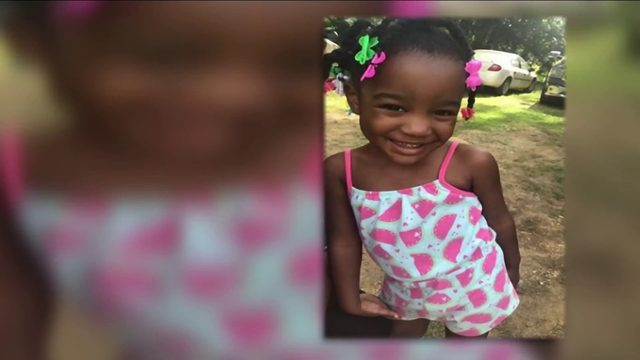 Community holds on to hope amid search for missing 5-year-old girl