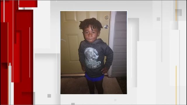 Police are ask for help to identify child found wandering in Jacksonville