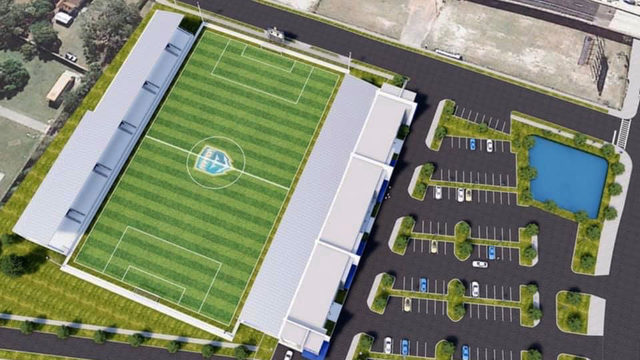 Plan could bring new soccer stadium to downtown Jacksonville