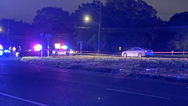 FHP: Bicyclist killed in crash on Normandy Boulevard