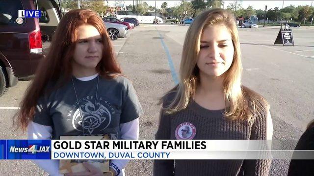 Local Gold Star widow helps veterans battling PTSD