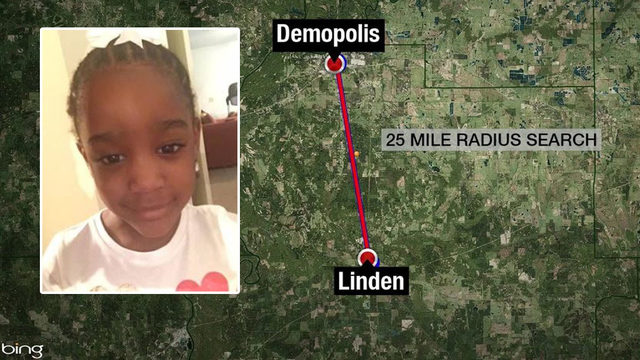 Remains found in Alabama during search for Taylor Rose Williams