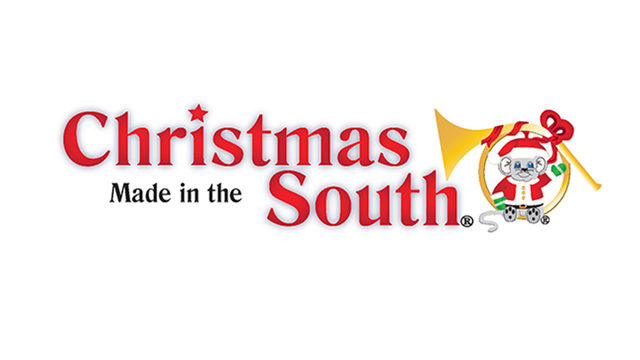 Win four tickets to Christmas Made in the South