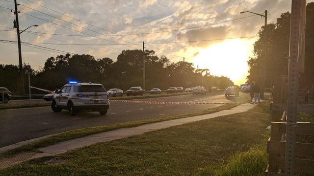 Jacksonville police investigate shooting death in Fort Caroline