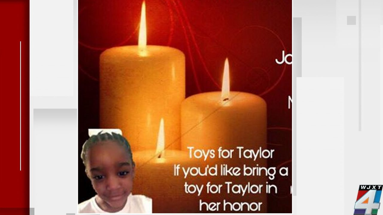 Community invited to attend candlelight vigil to honor Taylor Rose Williams